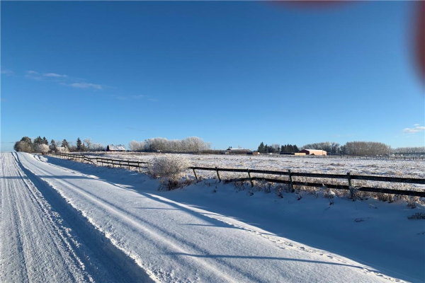 271253 RGE RD 22  , Rural Rocky View County