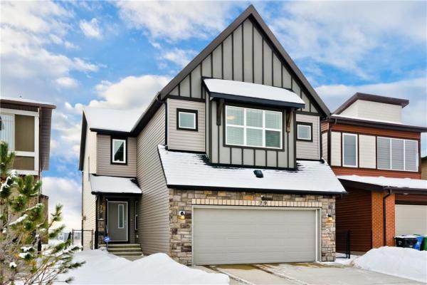 79 Walden PA SE, Calgary