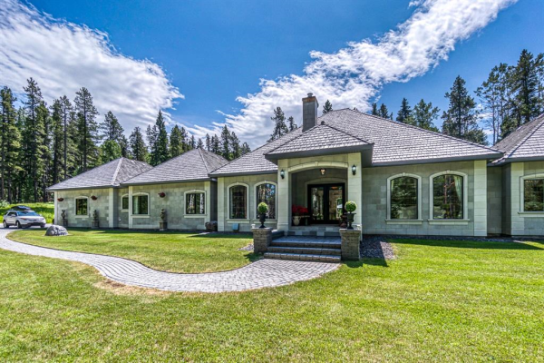 23 HIGHLANDS Terrace, Bragg Creek