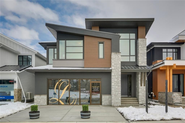 113 ROCK LAKE Heights NW, Calgary