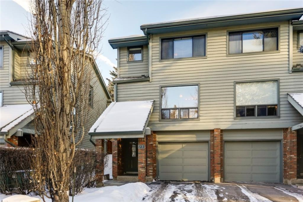 123 POINT DR NW, Calgary