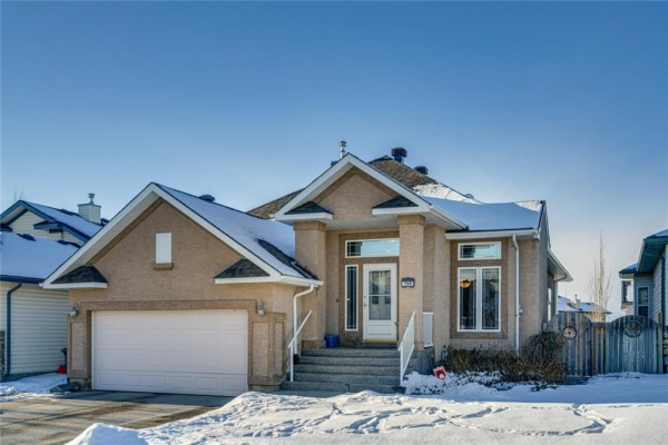 164 Cove CR , Chestermere