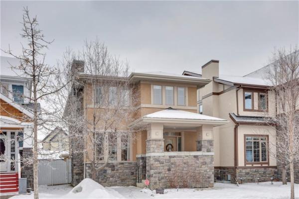 5642 FORAND ST SW, Calgary