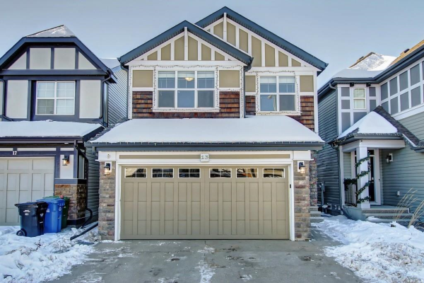 13 CHAPARRAL VALLEY CR SE, Calgary