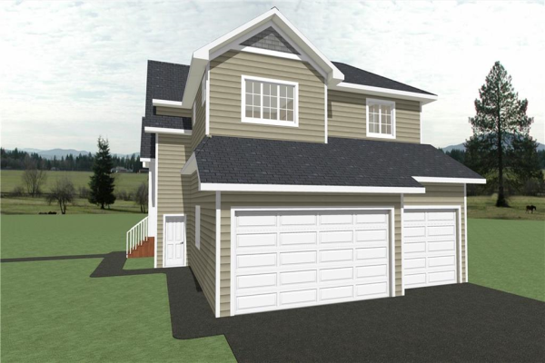 1376 Price Road, Carstairs