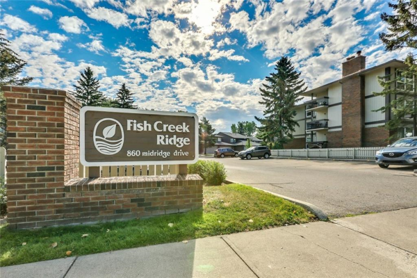 #434 860 MIDRIDGE DR SE, Calgary