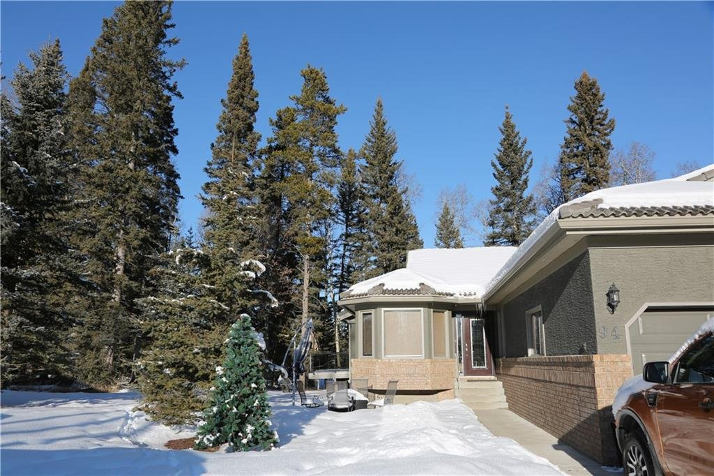 94 Sunset WY , Priddis Greens