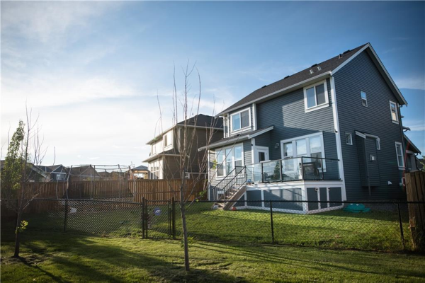 21 WILLIAMSTOWN PA NW, Airdrie