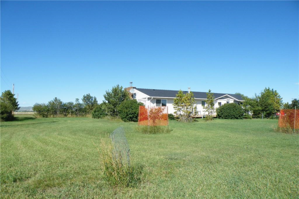 RR 274  RD , Rural Willow Creek M.D.