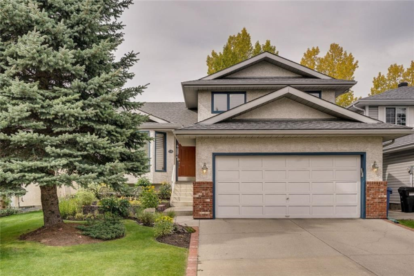 15 Woodford CO SW, Calgary