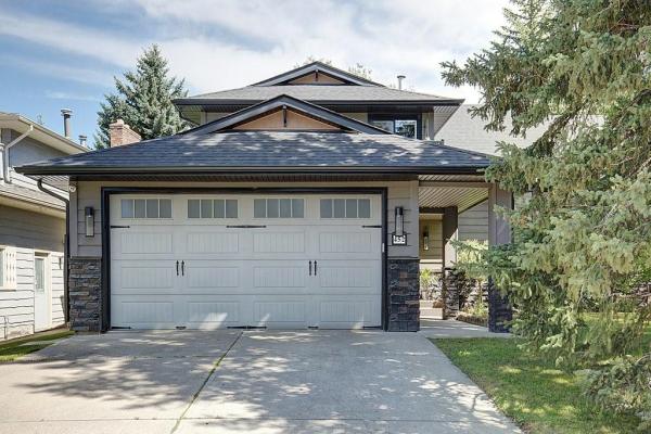 452 Oakside CI SW, Calgary