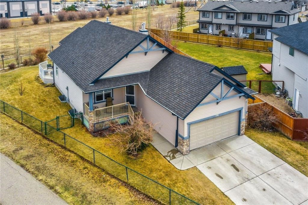 176 Oakmere WY , Chestermere