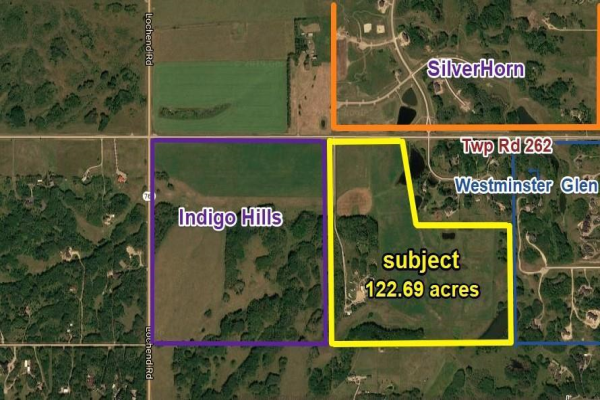 31127 TWP RD 262, Rural Rocky View County