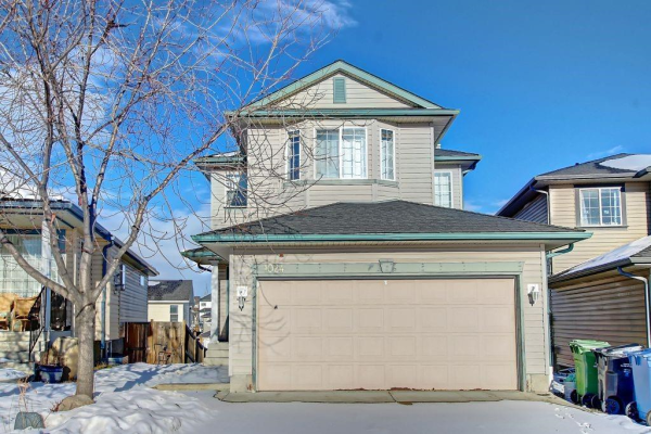 1024 BRIDLEMEADOWS MR SW, Calgary