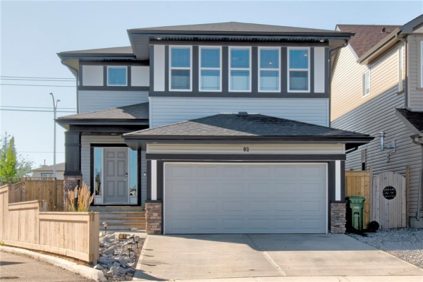 92 REUNION CL NW, Airdrie