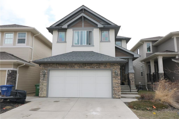 18 Hillcrest ST SW, Airdrie