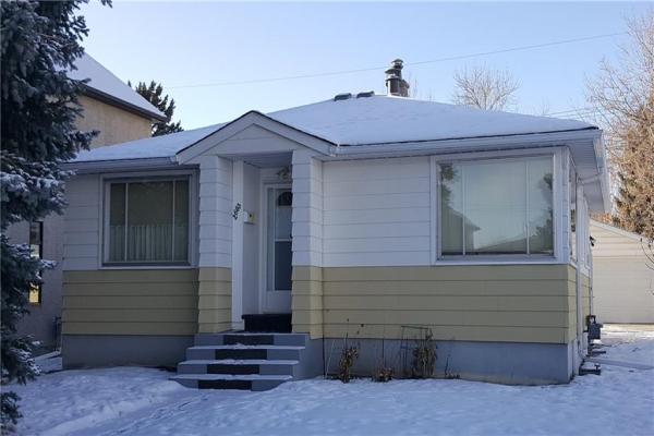 2603 30 ST SW, Calgary