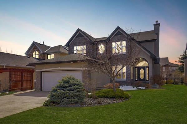 2625 EVERCREEK BLUFFS WY SW, Calgary