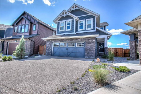 65 COUGAR RIDGE CL SW, Calgary
