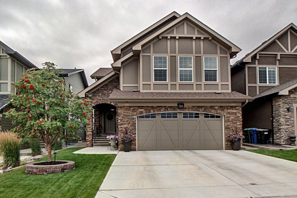 35 Cranarch TC SE, Calgary