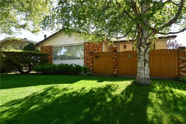 99 BAKER CR NW, Calgary