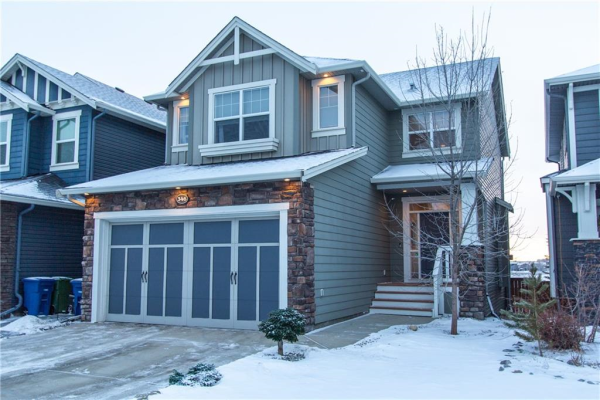 346 WILLIAMSTOWN GR NW, Airdrie