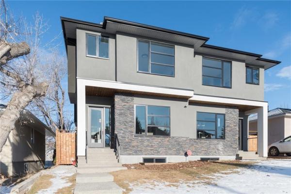 1628 19 AV NW, Calgary