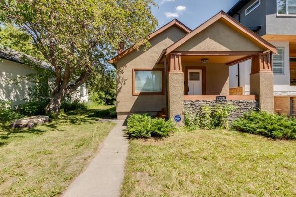 1318 3 ST NW, Calgary