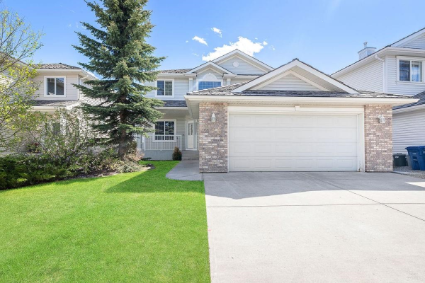 1123 WOODSIDE WY NW, Airdrie