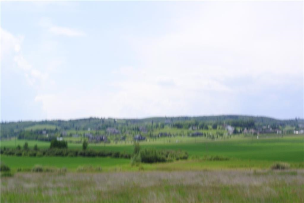 Lot 3 LaMontagne ES SW, Rural Foothills County