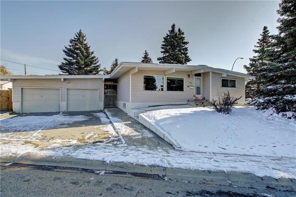 904 MIDDLETON DR NE, Calgary