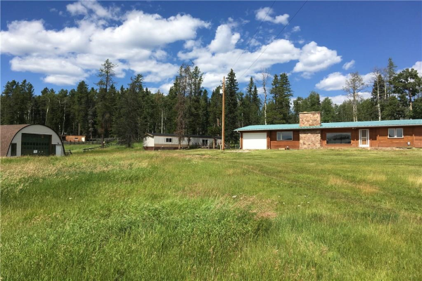 283129 Range Rd 60, Rural Rocky View County