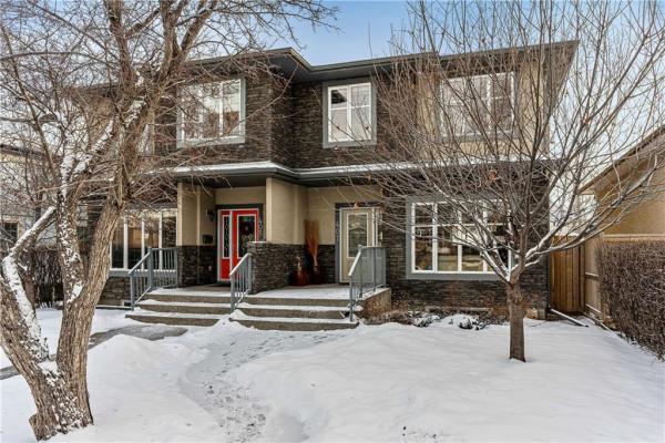 407 28 AV NW, Calgary