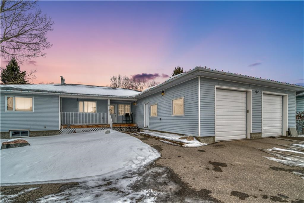 873 EAST LAKEVIEW RD , Chestermere