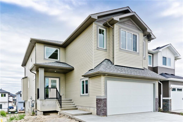 110 BAYSPRINGS GD SW, Airdrie
