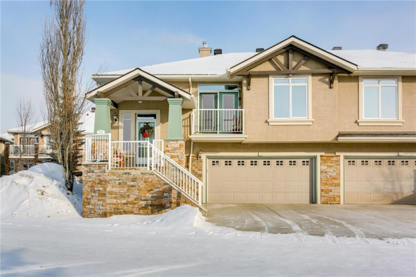 56 DISCOVERY WOODS VI SW, Calgary