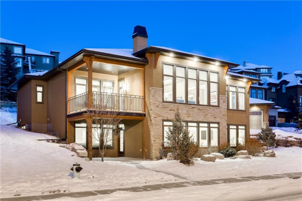 28 SPRING VALLEY WY SW, Calgary