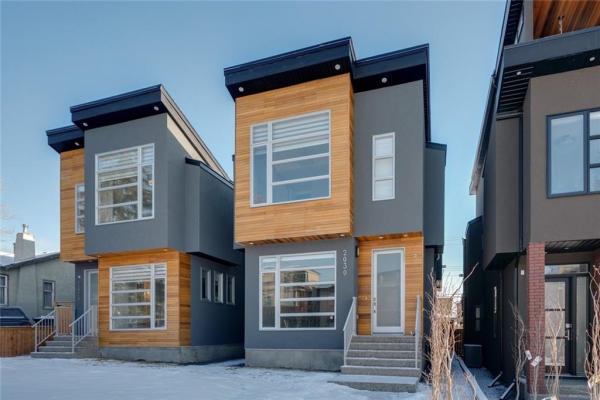 2030 31 ST SW, Calgary