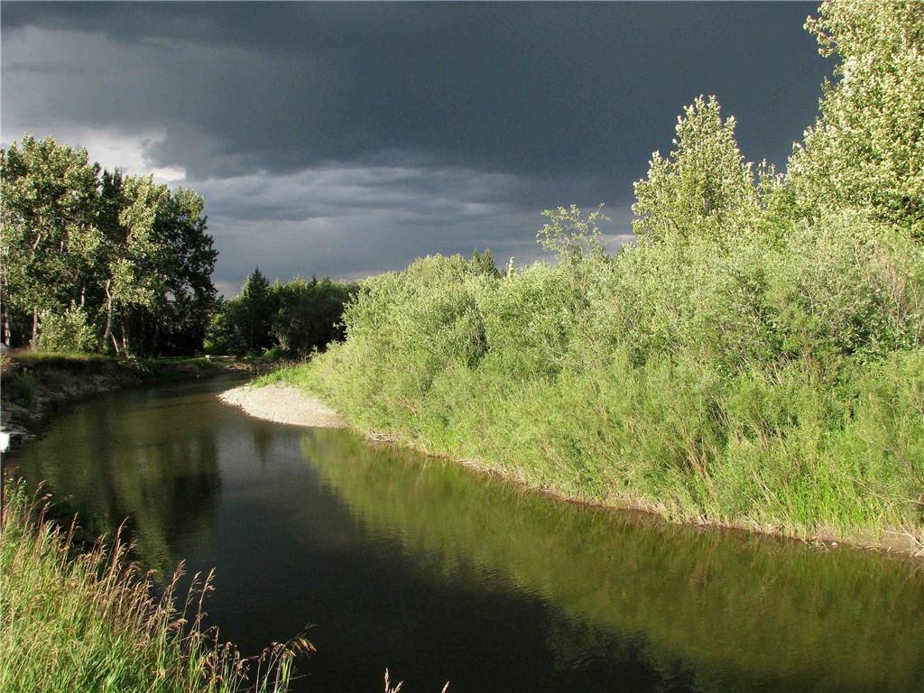 Priddis Valley Road  , Priddis