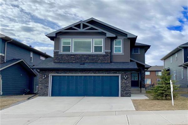 397 NOLAN HILL BV NW, Calgary