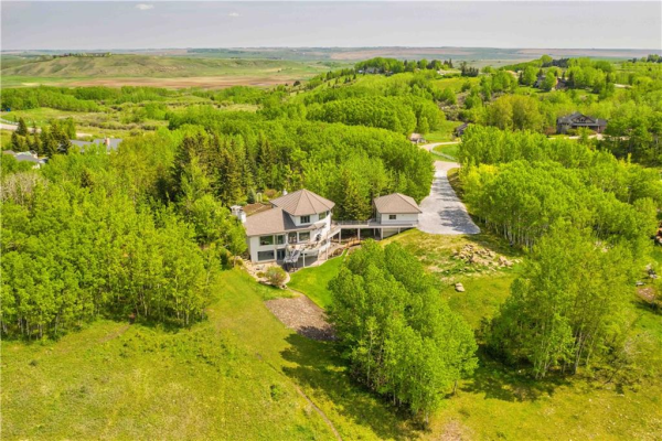 39 Equestrian DR , Rural Rocky View County