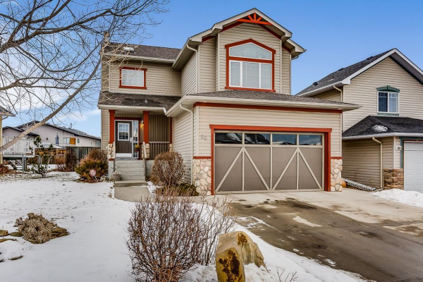 88 Willowbrook DR NW, Airdrie
