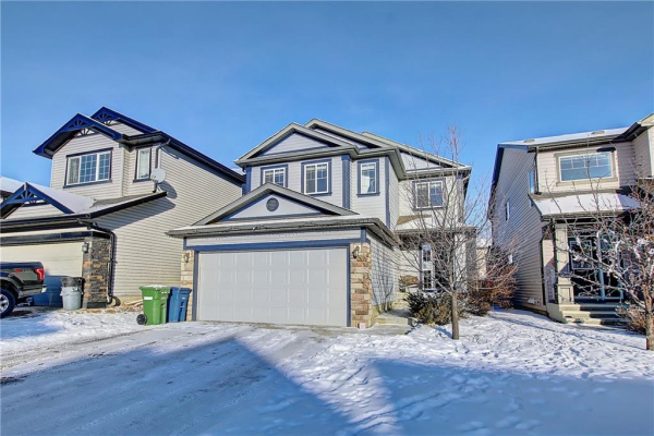 171 MORNINGSIDE CI SW, Airdrie