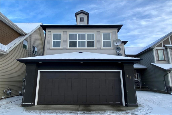 14 COPPERPOND HE SE, Calgary