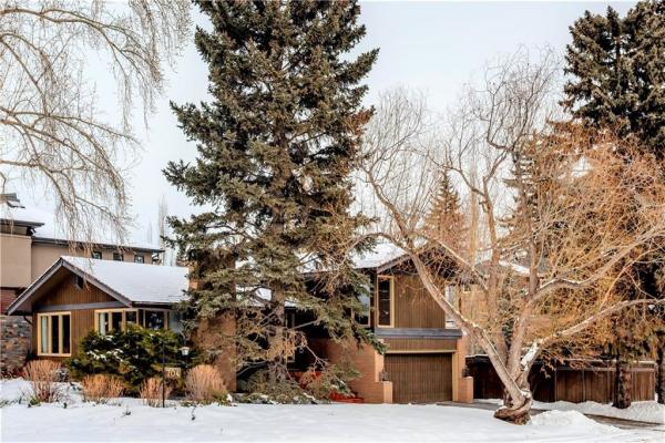 704 LANSDOWNE AV SW, Calgary
