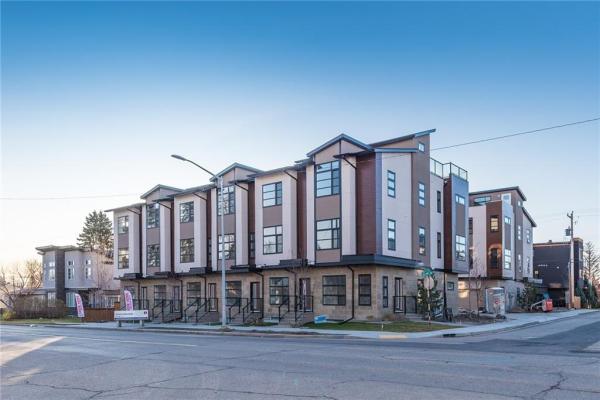 1543 33 Avenue SW, Calgary