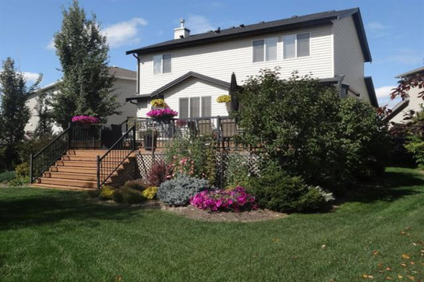 125 Luxstone GR SW, Airdrie