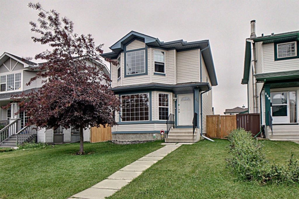 154 Country Hills HT NW, Calgary
