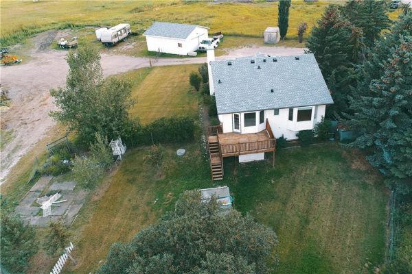 230098 RGE RD 285, Rural Rocky View County