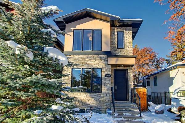 2413 36 ST SW, Calgary